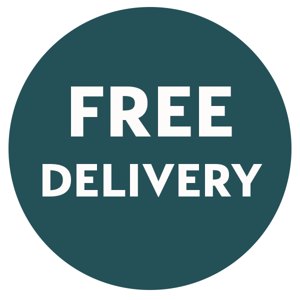 Qualifies for Free Delivery