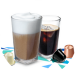 24 Coffees | Nespresso South Africa