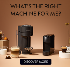 What's the right machine for me?