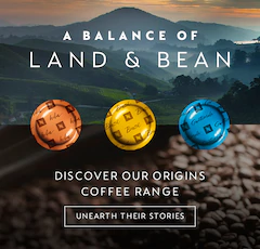 Origins Coffee Range