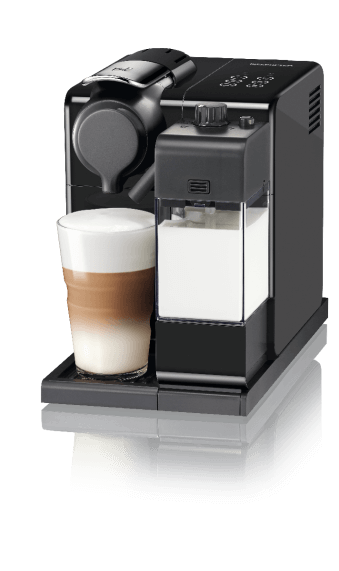 Milk Coffee Machines